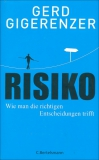 Gerd Gigerenzer : Risiko - Cover
