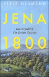 Peter Neumann : Jena 1800 - Cover