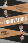Walter Isaacson : The Innovators - Cover