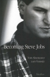 Brent u.a. Schlender : Becoming Steve Jobs - Cover