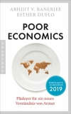 Abhijit V. u.a. Banerjee : Poor Economics - Cover