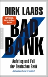 Dirk Laabs : Bad Bank - Cover