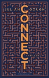 Julian Gough : Connect - Cover