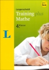 LG Training plus Mathe, 4. Klasse