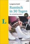 : LG Russisch in 30 Tagen - Cover