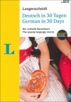 : LG Deutsch in 30 Tagen / German in 30 Days - Cover