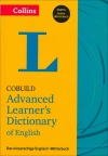 LG Collins Cobuild Advanced Learner´s Dictionary of English