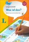 : LG Was ist das? - Cover