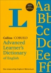 : LG Collins Cobuild Advanced Learner´s Dictionary of English - Cover