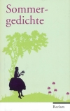 Evelyne u.a.  Polt-Heinzel : Sommergedichte - Cover