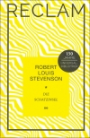 Robert Louis Stevenson : Die Schatzinsel - Cover