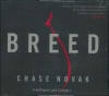 Chase Novak : Breed (CD) - Cover