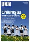 : DBA Chiemgau - Cover