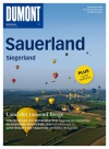 : DBA Sauerland - Cover