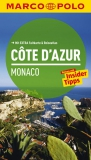 : MP Cote d'Azur / Monaco - Cover