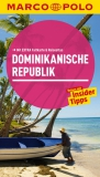 : MP Dominikanische Republik - Cover