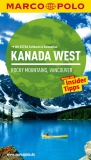 : MP Kanada West / Rocky Mountain - Cover