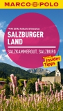 : MP Salzburg / Salzburger Land - Cover