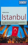 Andrea Gorys : DRTB Istanbul - Cover