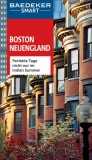 : BAE SMART Boston & Neuengland - Cover